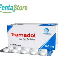 Buy Tramadol pills